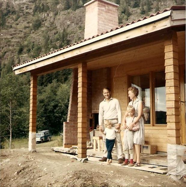 I stugan 1967
